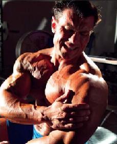 Как можно порвать мышцу